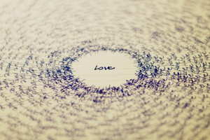 love and hate photo by *_Abhi_* https://flickr.com/photos/abhi_ryan/2252867966 shared under a Creative Commons (BY) license
